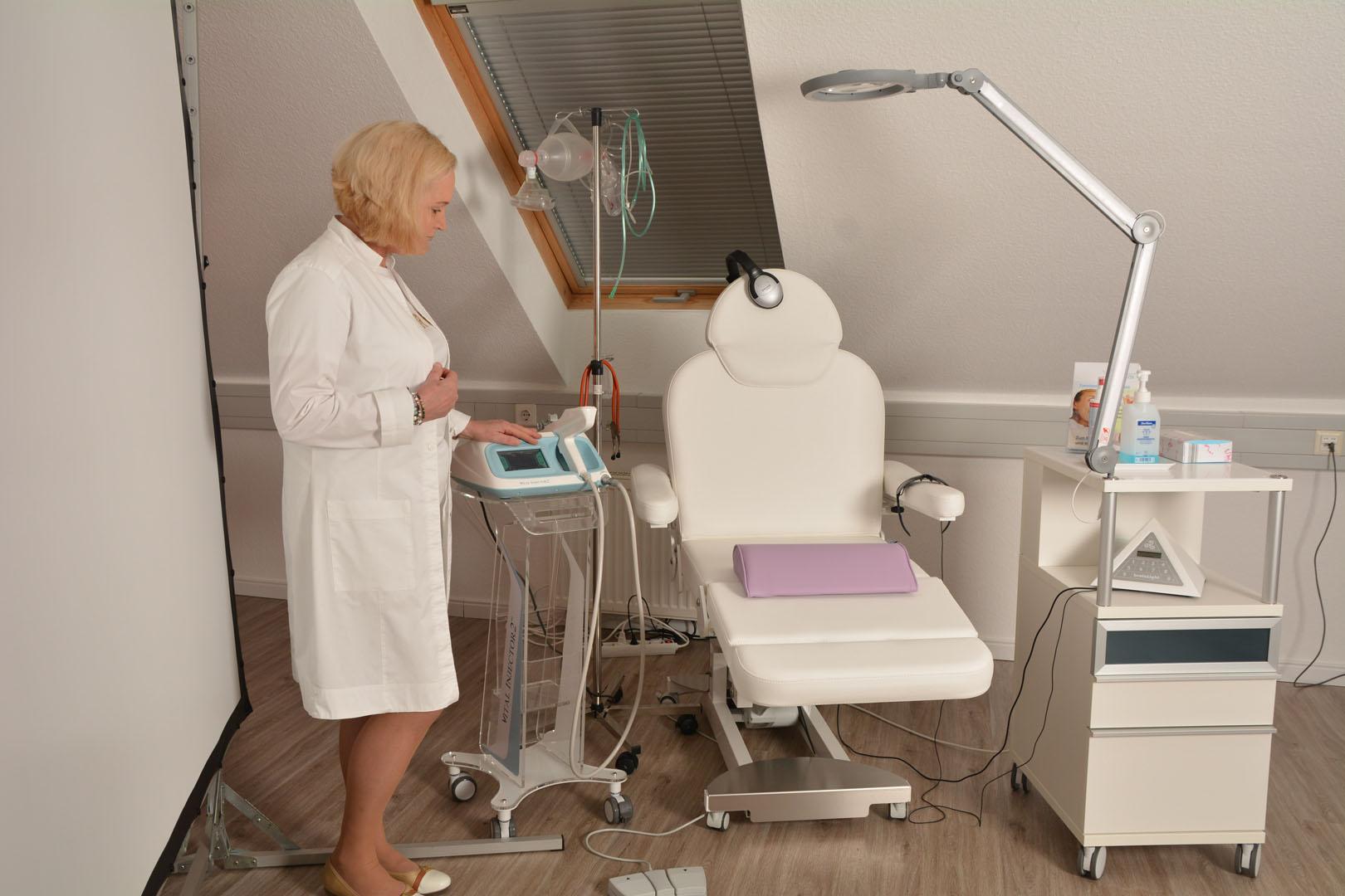 Behandlungsraum #2