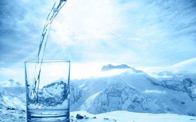 Trinkwasser-Vortrag und Testung im April